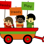 Ready Steady Play Preschool